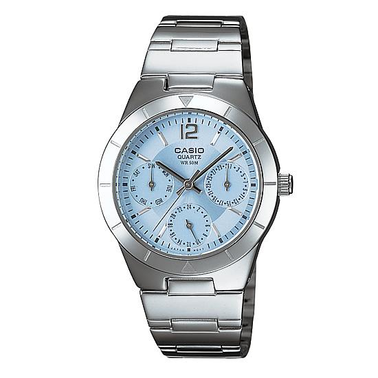 Casio Fashion LTP-2069D-2A2