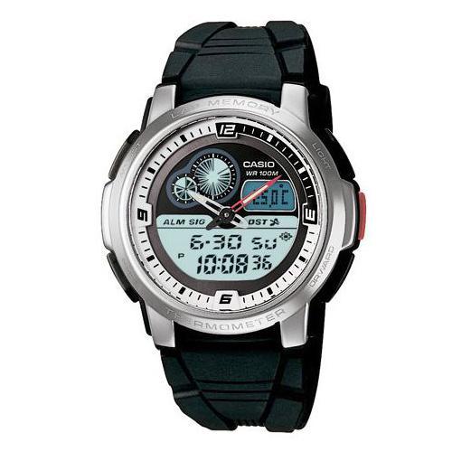 Casio Active Dial AQF-102W-7BVDF
