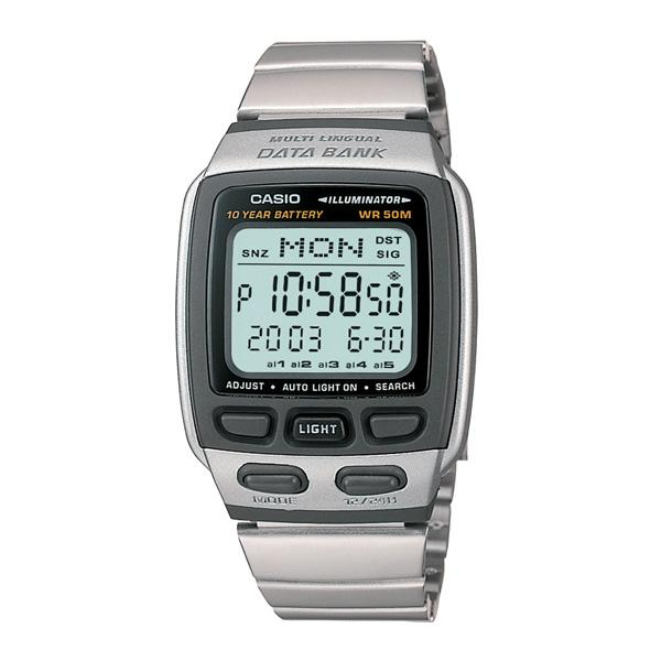 Casio Data Bank DB-37HD-7AV