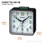 Ceas Casio TQ-140-1BF