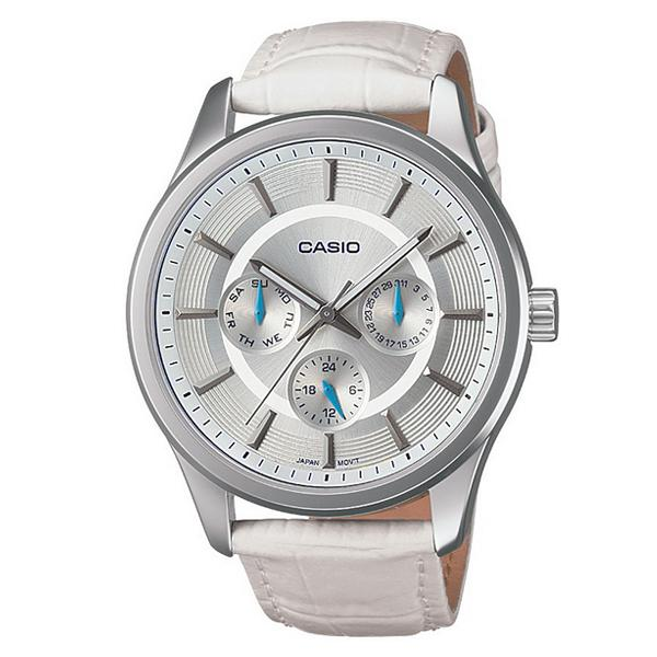 Casio Fashion Ladies LTF-126L-7A