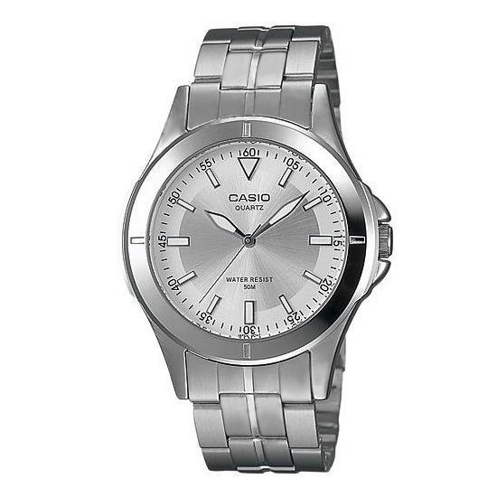 casio fashion mens mtp-1214a-7a