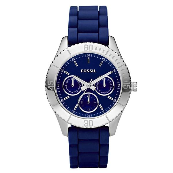 Ceas Fossil Ladies Stella Blue ES2872