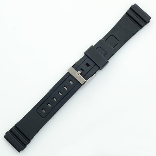 curea ceas plastic nr. 6 [20-02p32]