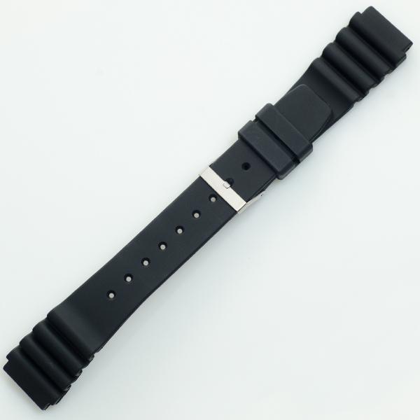 curea ceas plastic nr. 7 [22-02p49]