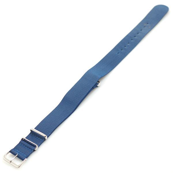 curea ceas textil /nylon nr. 119 [18-nat8]