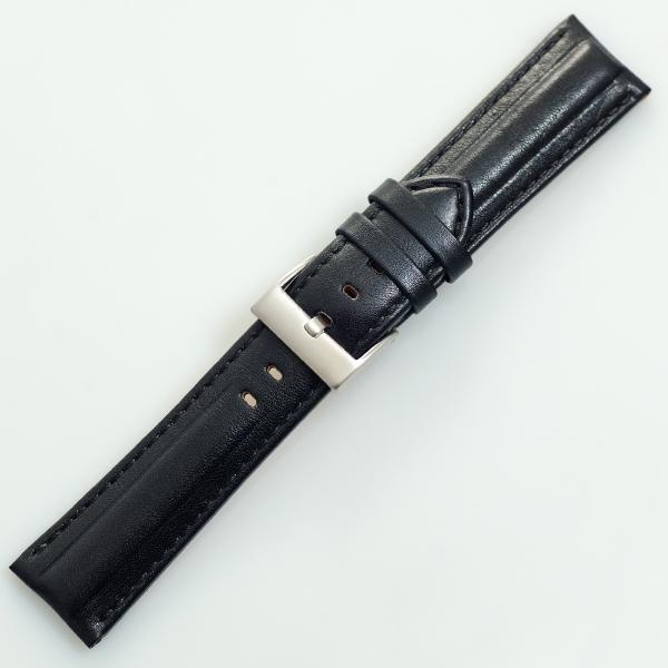 curea ceas piele naturala nr. 27 [20-09f19]
