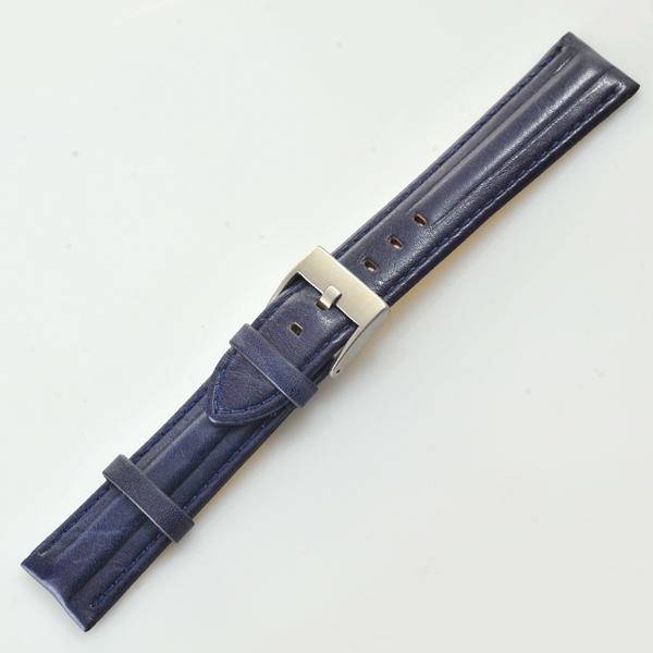 curea ceas piele naturala nr. 28 [20-09f19]