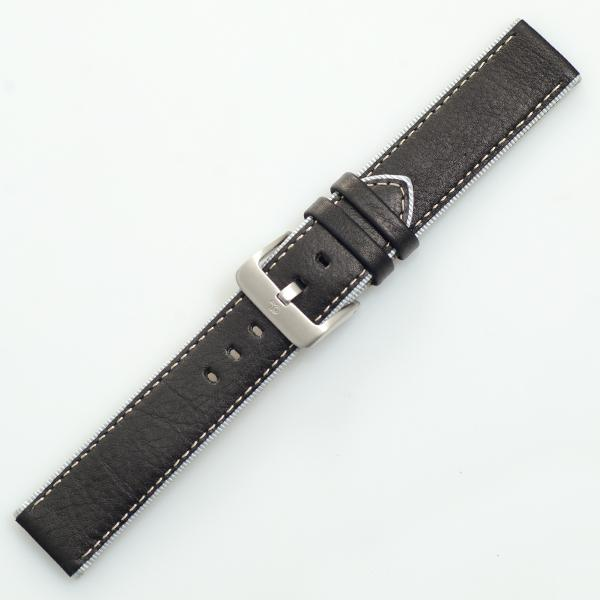 curea ceas piele naturala nr. 100 [18-fancy2]