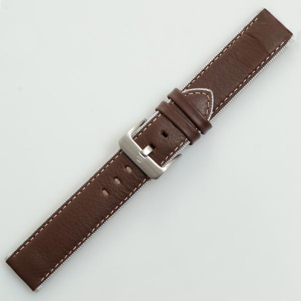 curea ceas piele naturala nr. 101 [18-fancy2]