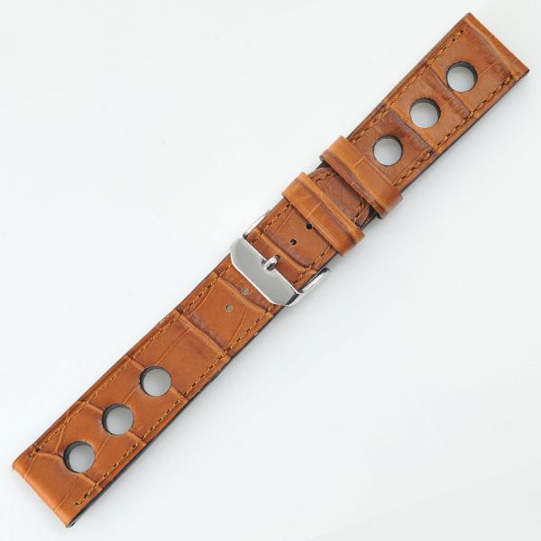 curea ceas piele naturala nr. 165 [22-1fl14d62f/0387]