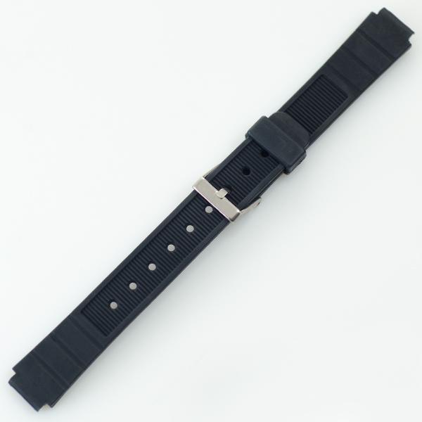 curea ceas plastic nr. 10 [12-03p32]