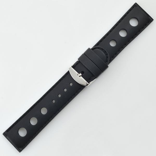 curea ceas silicon nr. 18 [22-04s99]