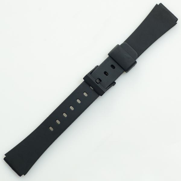 curea ceas plastic nr. 24 [18-06p32]