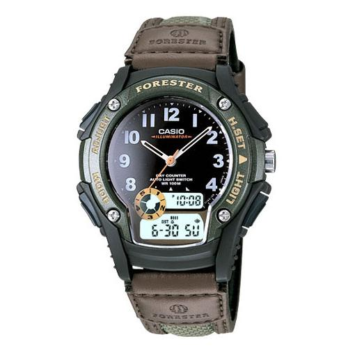 Casio Forester FT-620L-1BV