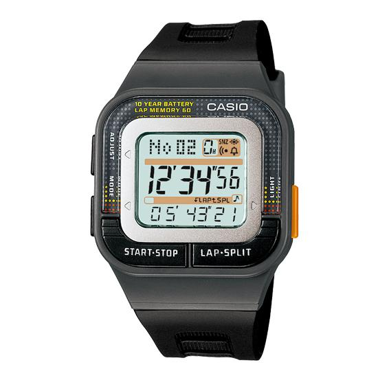 Casio Ladies Sporty SDB-100-1A
