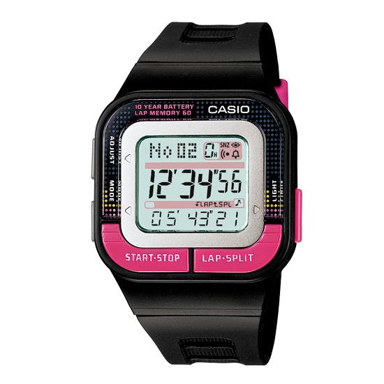 casio ladies sporty sdb-100-1b