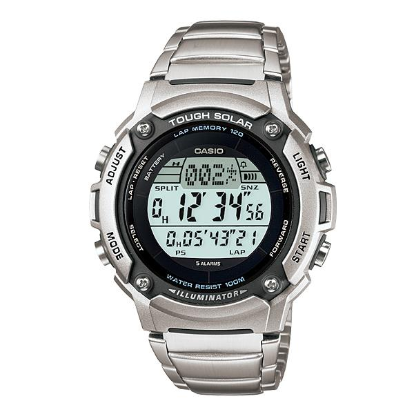 Casio Sporty Solar W-S200HD-1A