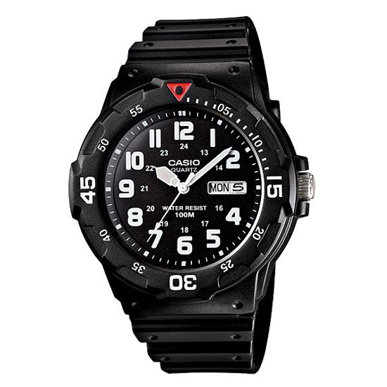 Casio Diver Look MRW-200H-1BV