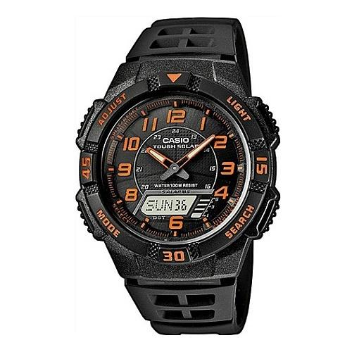 casio active dial aq-s800w-1b2v