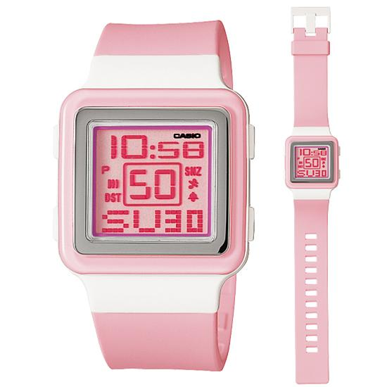 casio ladies poptone ldf-20-4a