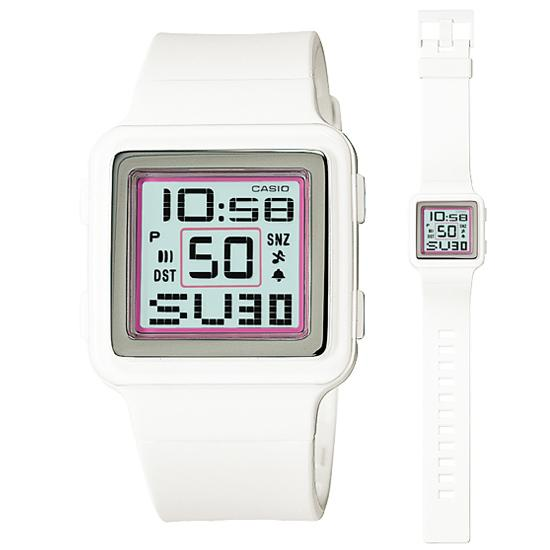 casio ladies poptone ldf-20-7a