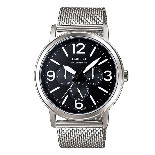 casio gents dress mtp-1338d-1b1