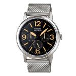 Casio Gents Dress MTP-1338D-1B2
