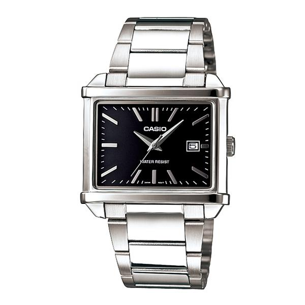 Casio Gents Dress MTP-1341D-1A