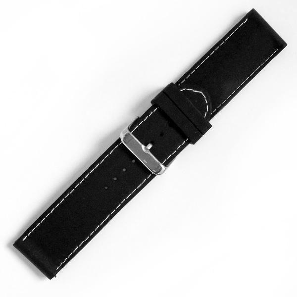 curea ceas silicon nr. 234 [24-08s15]