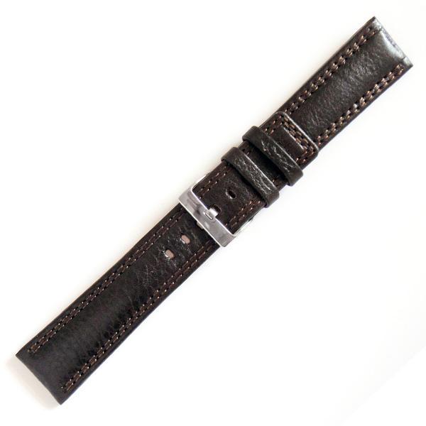 curea ceas piele naturala nr. 249 [20-11k22]