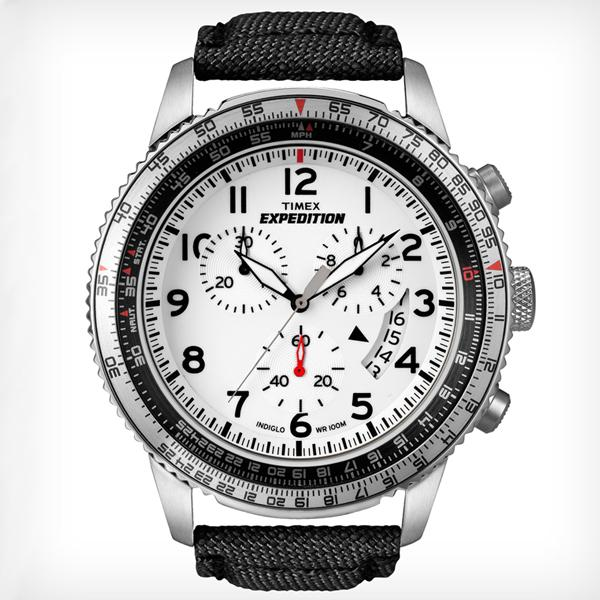 Ceas Timex Expedition Military Chrono T49824
