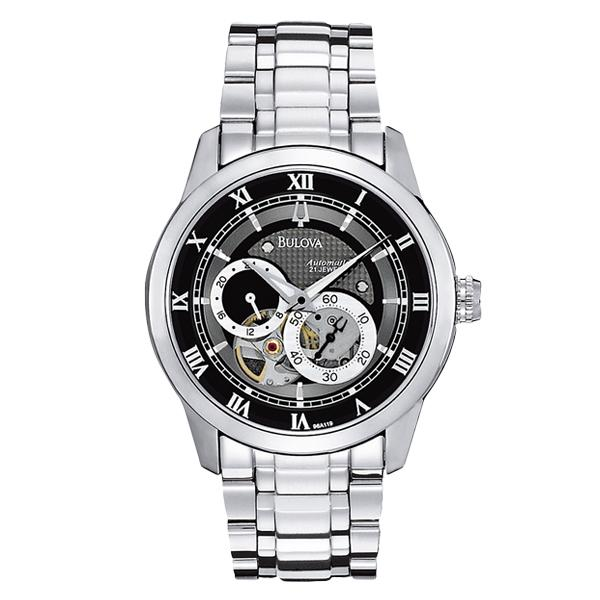 ceas bulova men's bva mechanical 96a119
