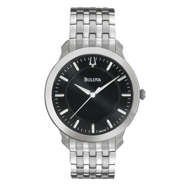 ceas bulova men's dress 96a134