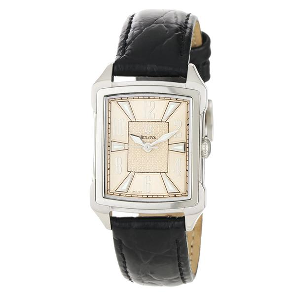 ceas bulova ladies' adventurer 96l137
