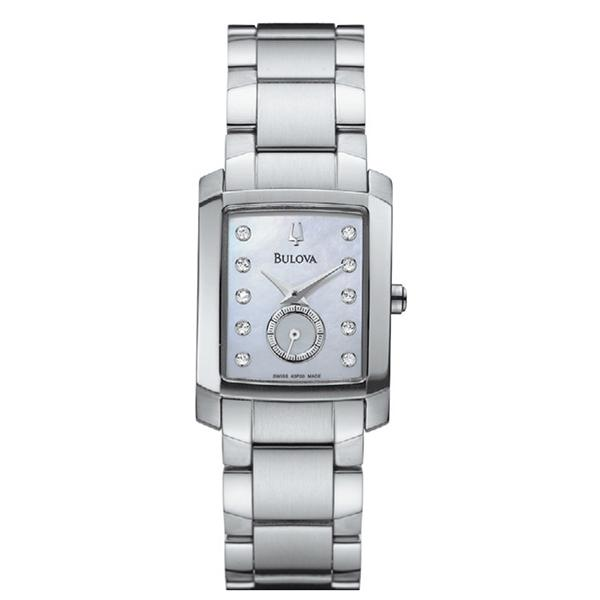 ceas bulova swiss made ladies classic 63p00