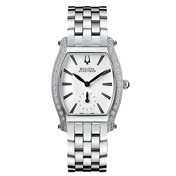 ceas bulova accutron ladies saleya 63r005