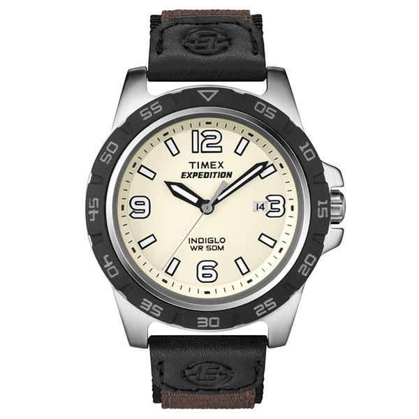 Ceas Timex Unisex Expedition Rugged Metal Analog T49886