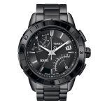 Ceas Timex IQ SL Fly-Back Chronograph Gents T2N500