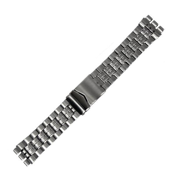 Bratara ceas tip Swatch otel nr. 321 [19-SW-BR25-5]