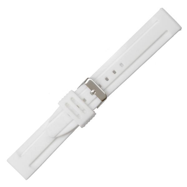 curea ceas silicon nr. 326 [18-2s99c]