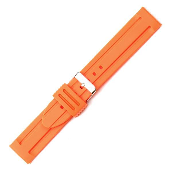 curea ceas silicon nr. 327 [18-2s99c]