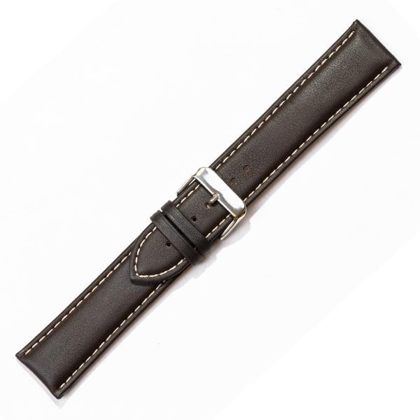 curea ceas piele naturala nr. 347 [18-2xl]