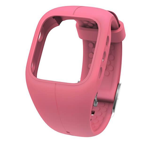 curea polar a300 pink
