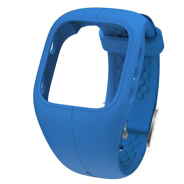 curea polar a300 blue