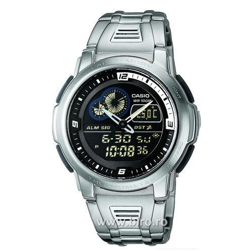 Casio Active Dial AQF-102WD-1