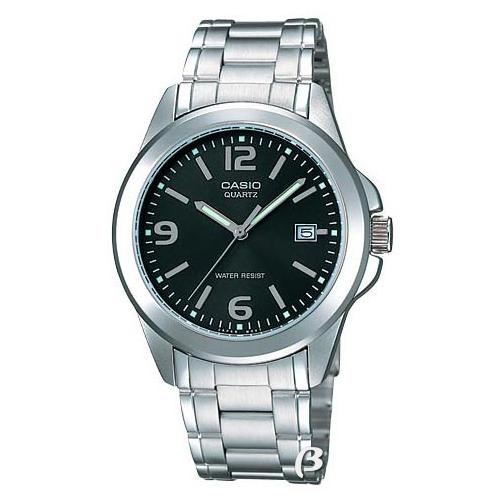 Casio Fashion MTP-1215A-1A