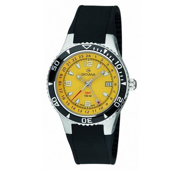 Ceas Grovana GMT 1606.1835